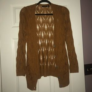 Like NEW button down Cardigan Size S